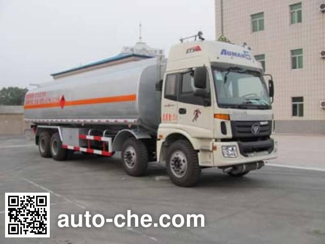 Luping Machinery LPC5310GYYB4 oil tank truck