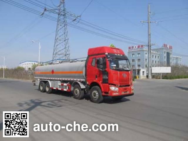 Luping Machinery LPC5310GYYC4 oil tank truck