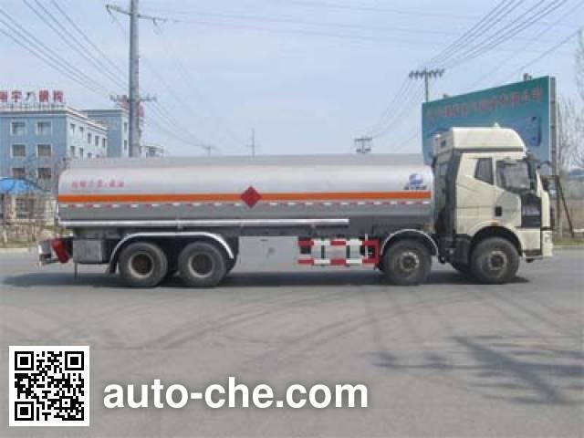 Luping Machinery LPC5310GYYC5 oil tank truck