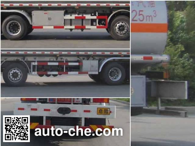Luping Machinery LPC5310GYYD4 oil tank truck