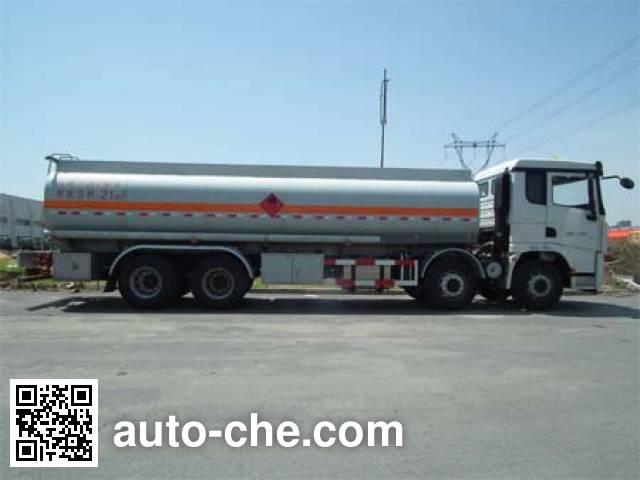 陆平机器牌LPC5310GYYS5运油车
