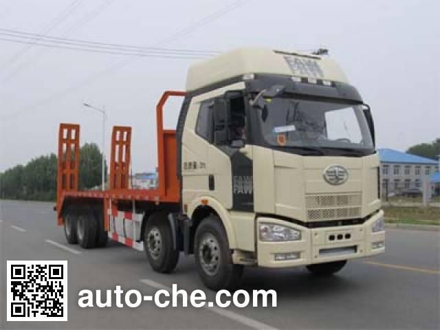 陆平机器牌LPC5310TPBC3平板运输车