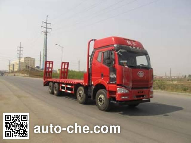 陆平机器牌LPC5310TPBC4平板运输车