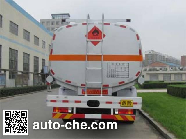 Luping Machinery LPC5311GYYC4 oil tank truck