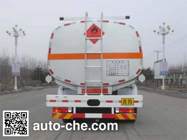 陆平机器牌LPC5312GYYC4运油车