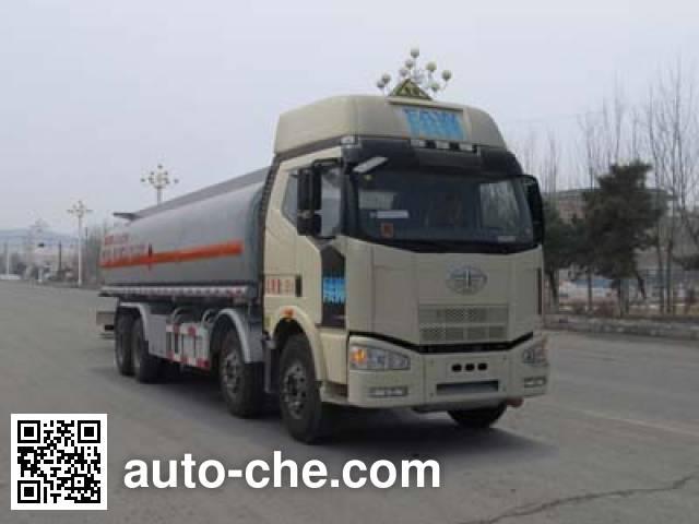 Luping Machinery LPC5312GYYC4 oil tank truck