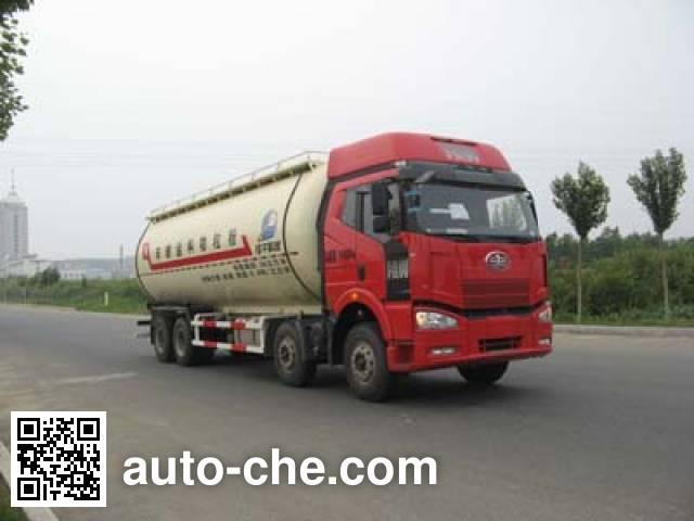 Luping Machinery LPC5313GFLC3 bulk powder tank truck
