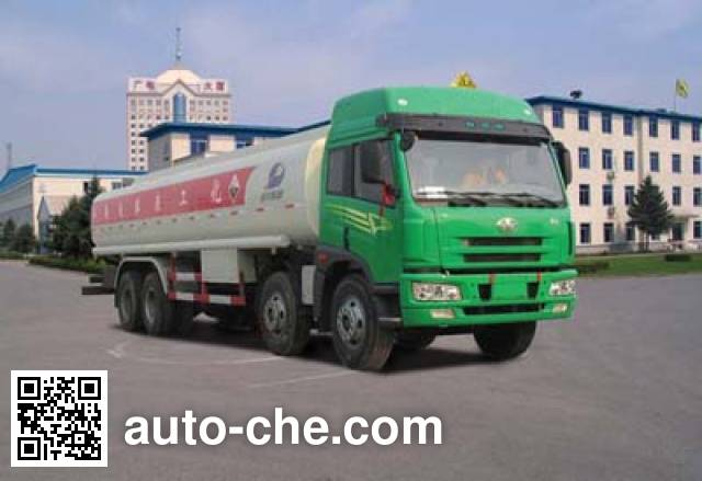 Luping Machinery LPC5313GHY chemical liquid tank truck