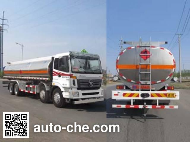 Luping Machinery LPC5313GYYB4 oil tank truck
