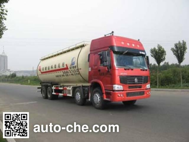 陆平机器牌LPC5315GFLZ3粉粒物料运输车