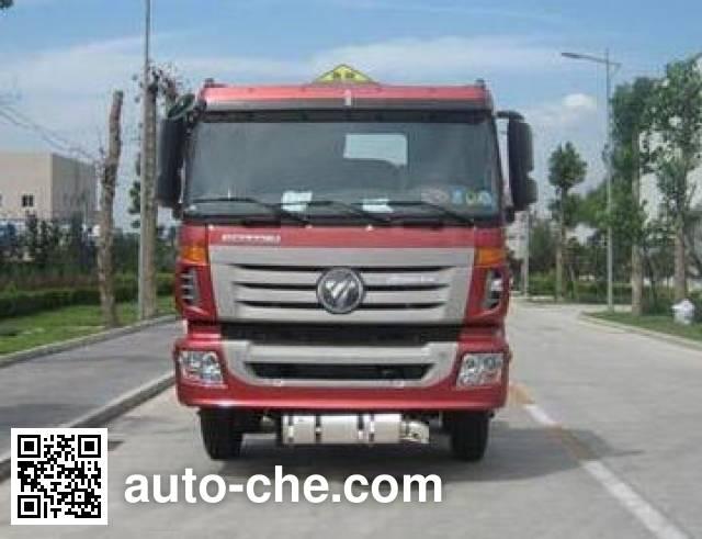 Luping Machinery LPC5318GYYB4 oil tank truck