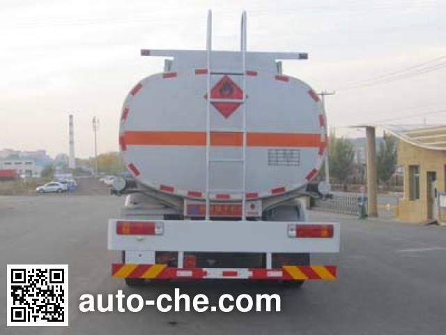 陆平机器牌LPC5320GYYC4运油车