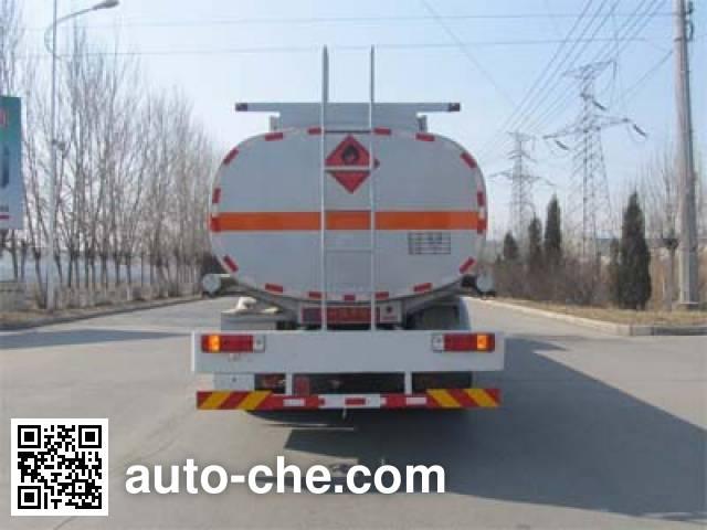 Luping Machinery LPC5320GYYC5 oil tank truck