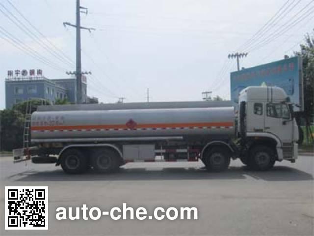 Luping Machinery LPC5320GYYZ5 oil tank truck