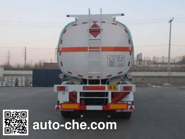 Luping Machinery LPC9353GYYS oil tank trailer