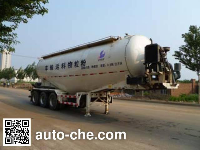 Luping Machinery LPC9400GFL medium density bulk powder transport trailer