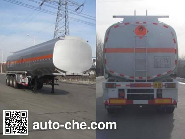 Luping Machinery LPC9406GYYS oil tank trailer