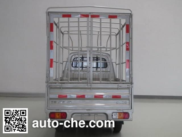 Wuling LQG5020CCYSBQY1 stake truck