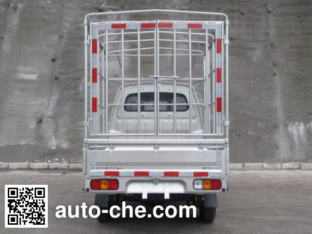 Wuling LQG5020CCYSNF stake truck