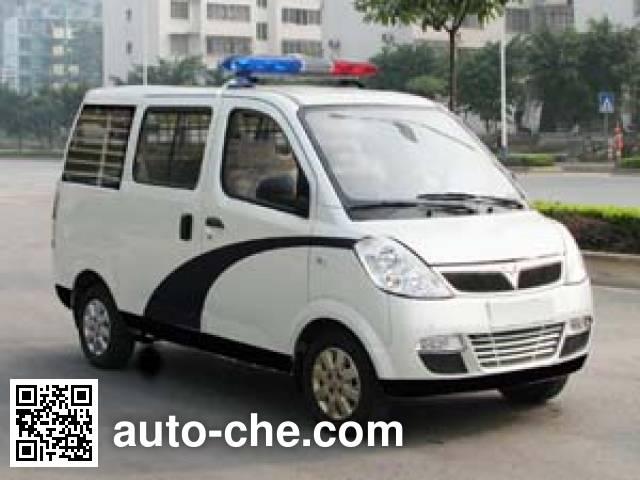 Wuling LQG5020XQCC3Q prisoner transport vehicle