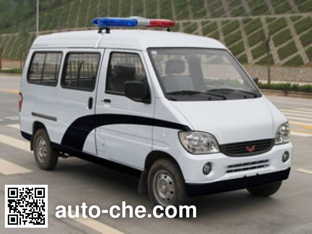 Wuling LQG5021XQCLC3Q prisoner transport vehicle
