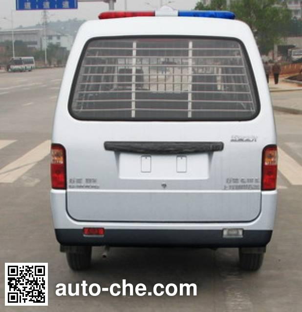 Wuling LQG5021XQCLD3 prisoner transport vehicle