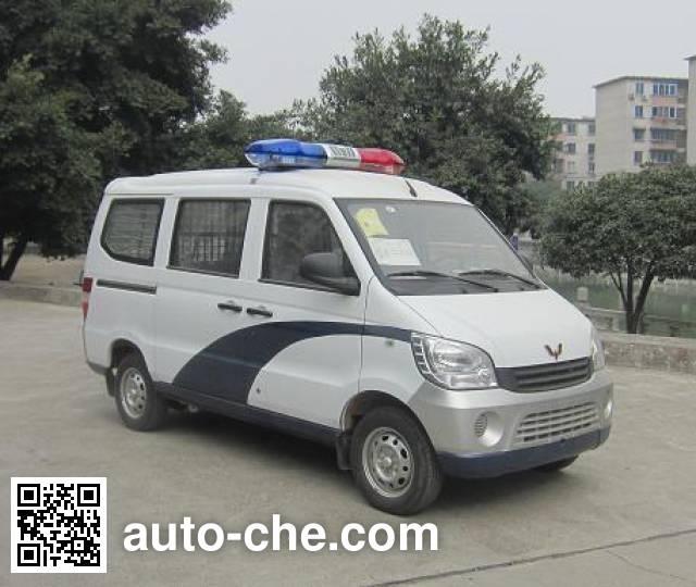 Wuling LQG5022XQCBF prisoner transport vehicle