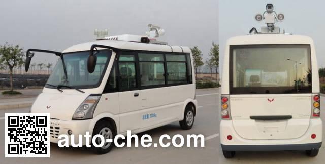 Wuling LQG5031XZH command vehicle