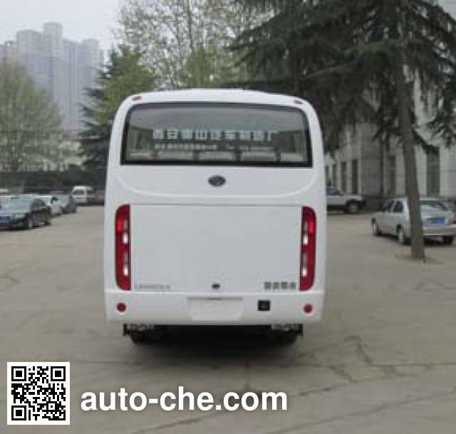 Lishan LS6603C4 bus