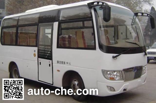 Lishan LS6603C5 bus