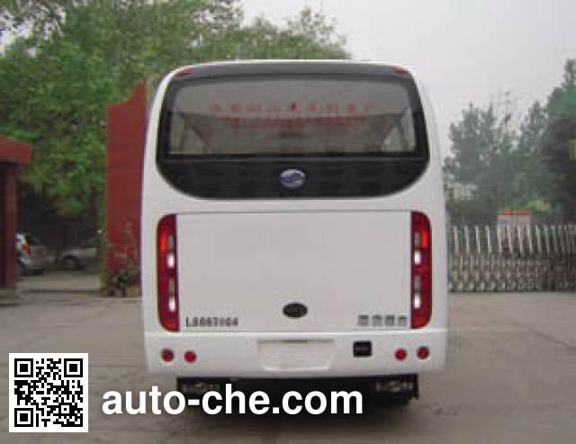 Lishan LS6671C4 bus