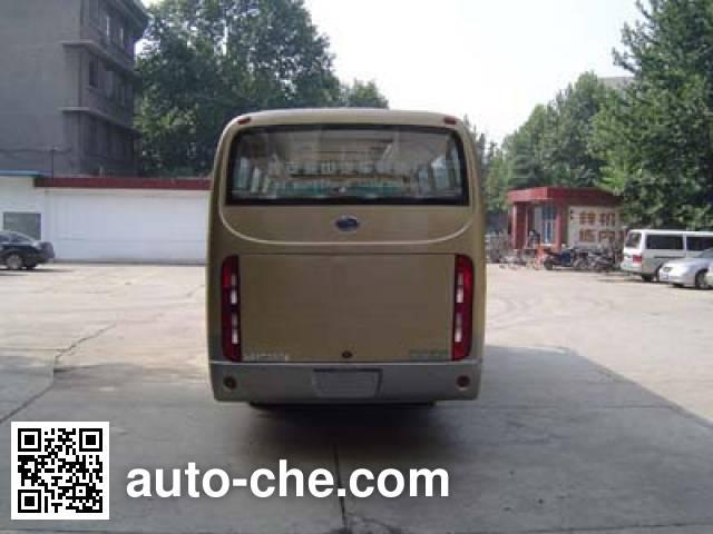 Lishan LS6728C5 bus