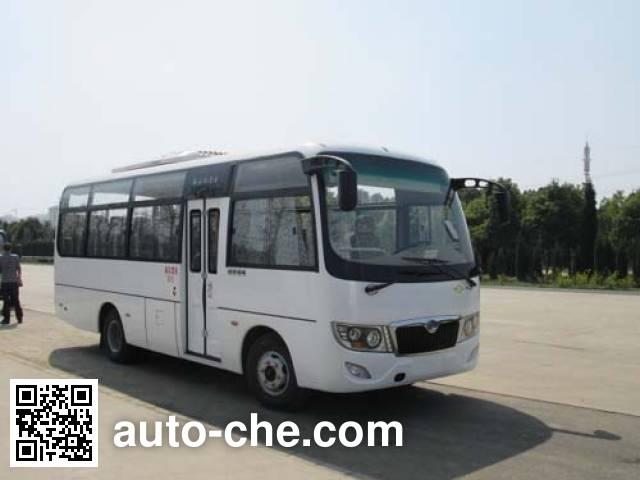 Lishan LS6728N5 bus
