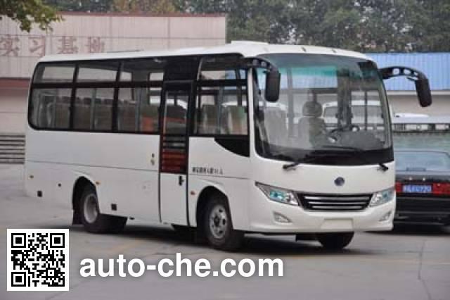 Lishan LS6760C4 bus