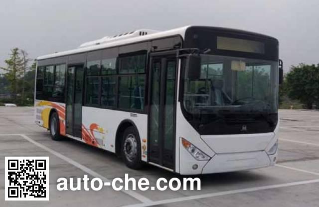 Leda LSK6100GEV0 electric city bus