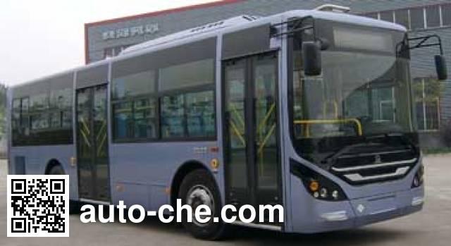 Leda LSK6110GN50 city bus
