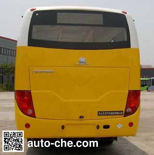 Leda LSK6660N50 city bus