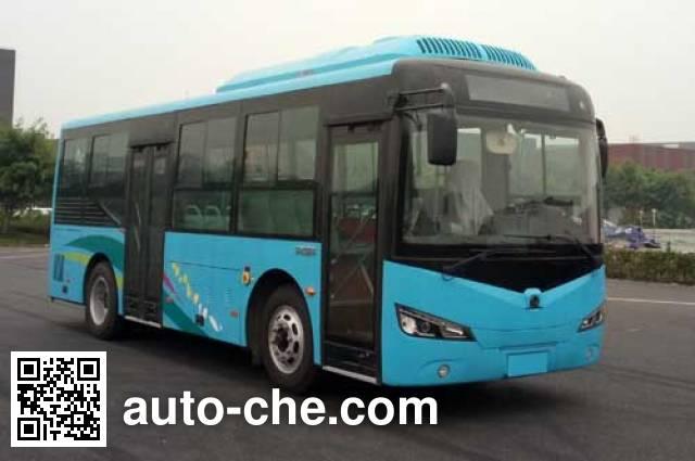 Leda LSK6810GEV0 electric city bus