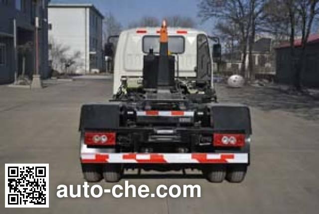 Xuhuan LSS5087ZXX detachable body garbage truck