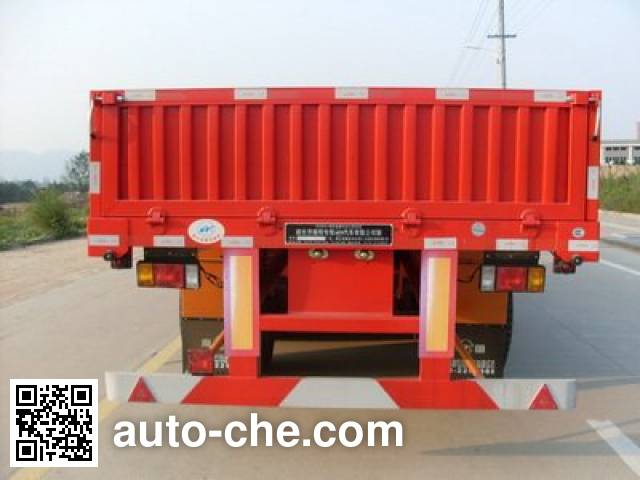 Nanming LSY9403 trailer