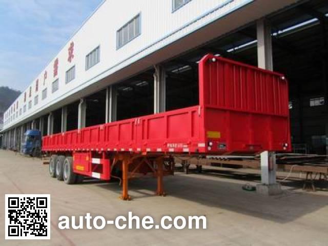 Nanming LSY9407 trailer