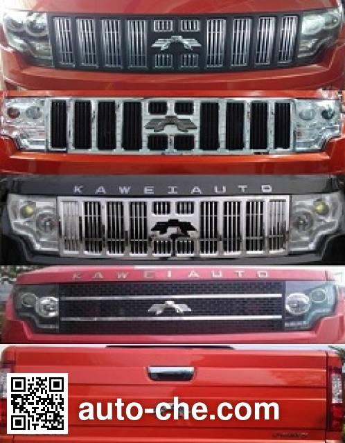 Fude LT1035MCQ1 light truck