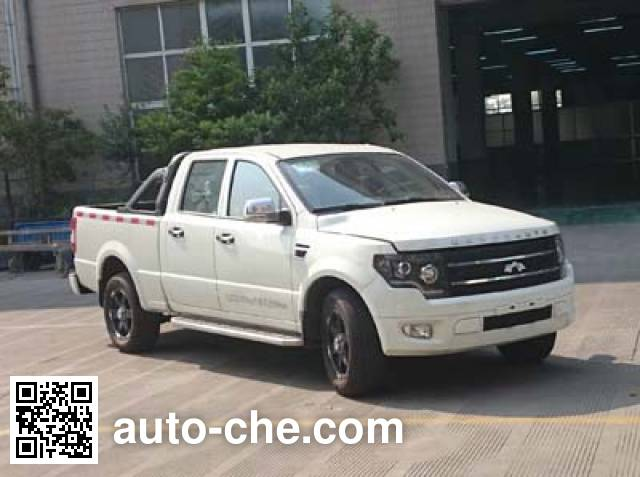 Fude LT1035MCQ0 light truck