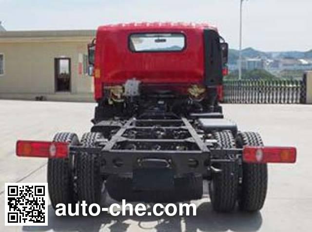 Fude LT3046LBC1 dump truck chassis