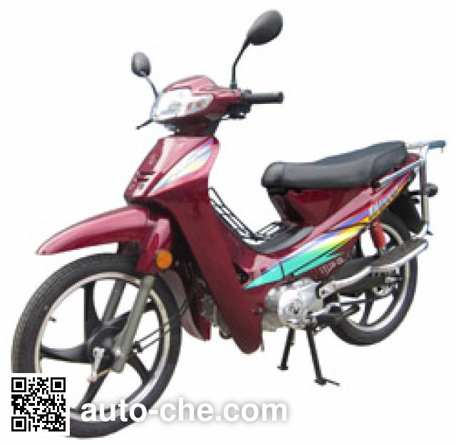 Lingtian LT110-2X underbone motorcycle