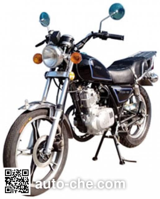 Lingtian LT125-G motorcycle