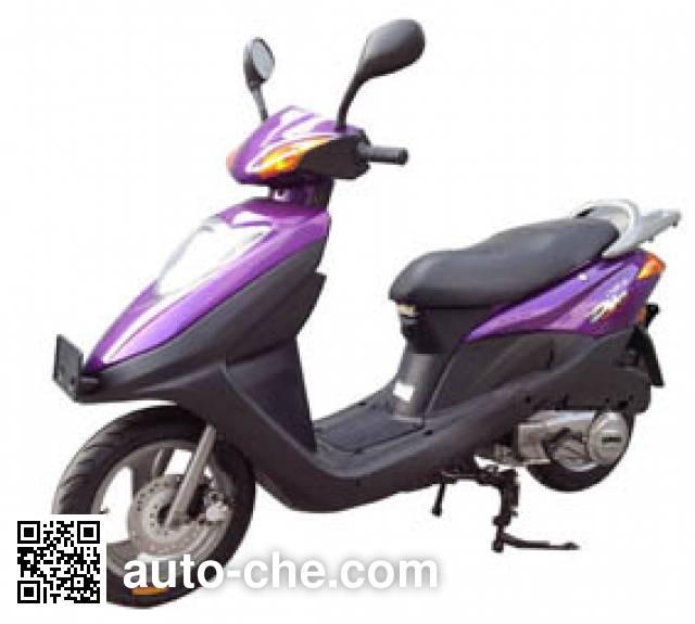 Lingtian LT125T-2P scooter