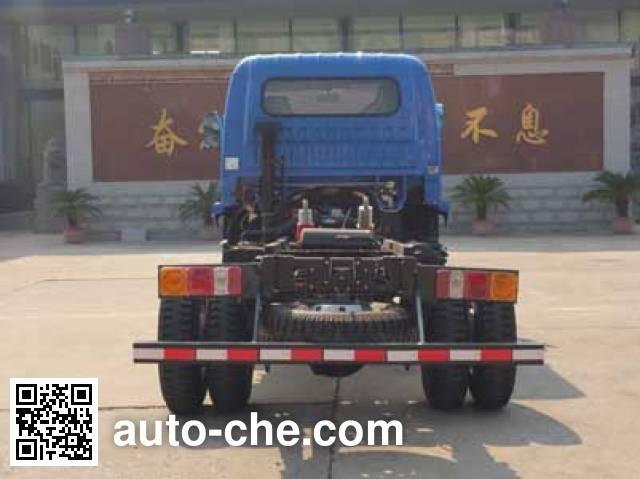 Dongfanghong LT3042LBC1 dump truck chassis