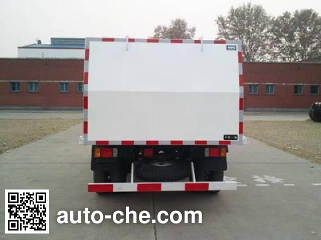 Dongfanghong LT5040ZLJBBC0 dump garbage truck