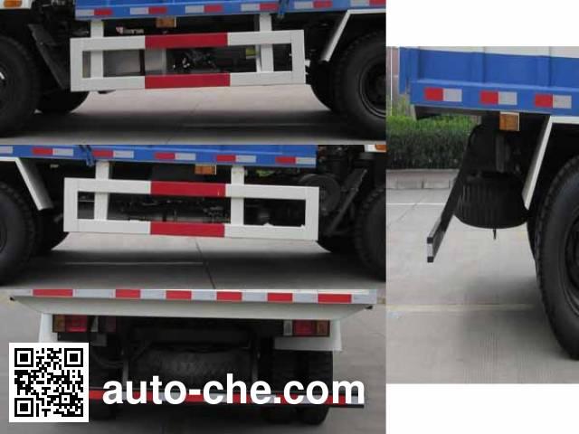 Dongfanghong LT5080ZDJBBC2 docking garbage compactor truck